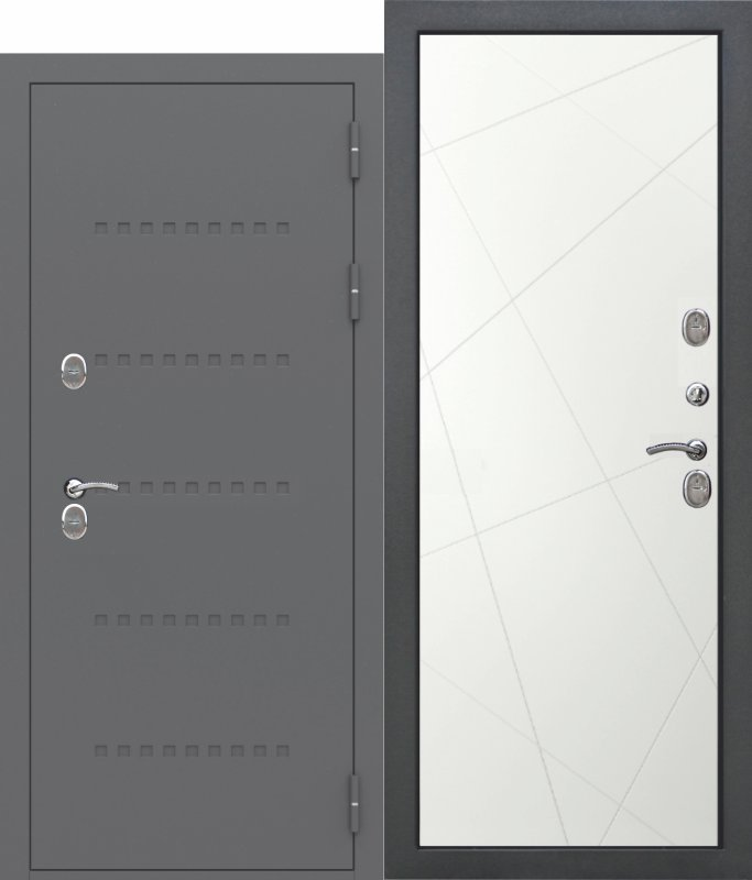 11 см ISOTERMA Эмаль Линии 9003