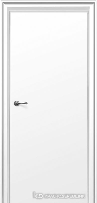 Белая Дверь  200 ДГ 21- 9