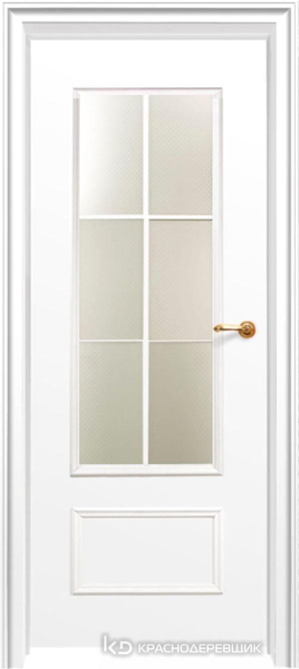 Белая Дверь  201 ДГ 21- 9