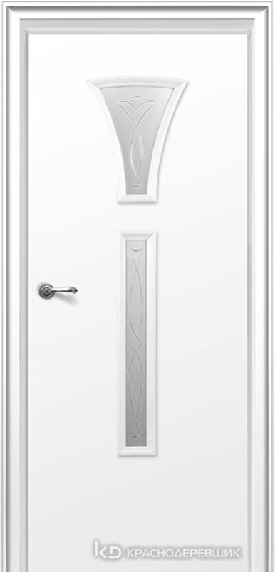 Белая Дверь  204 ДО 21- 9