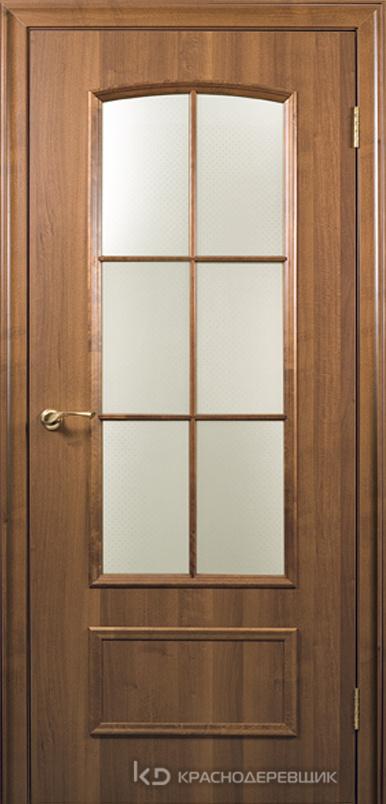 ТОрех Дверь 208 ДО 21- 9 (Пирилти)