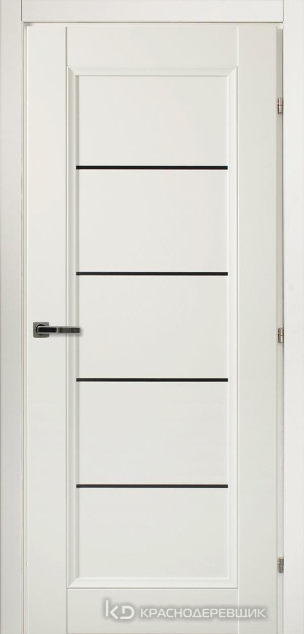 3000 БелыйCPL Дверь 3352 ДО 21- 9 (пр/л), с фурн., АкрилЧерное