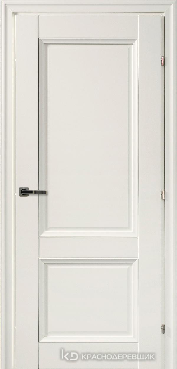 3000 БелыйCPL Дверь 3323Ф ДГ 21- 9 (пр/л), с фурн.