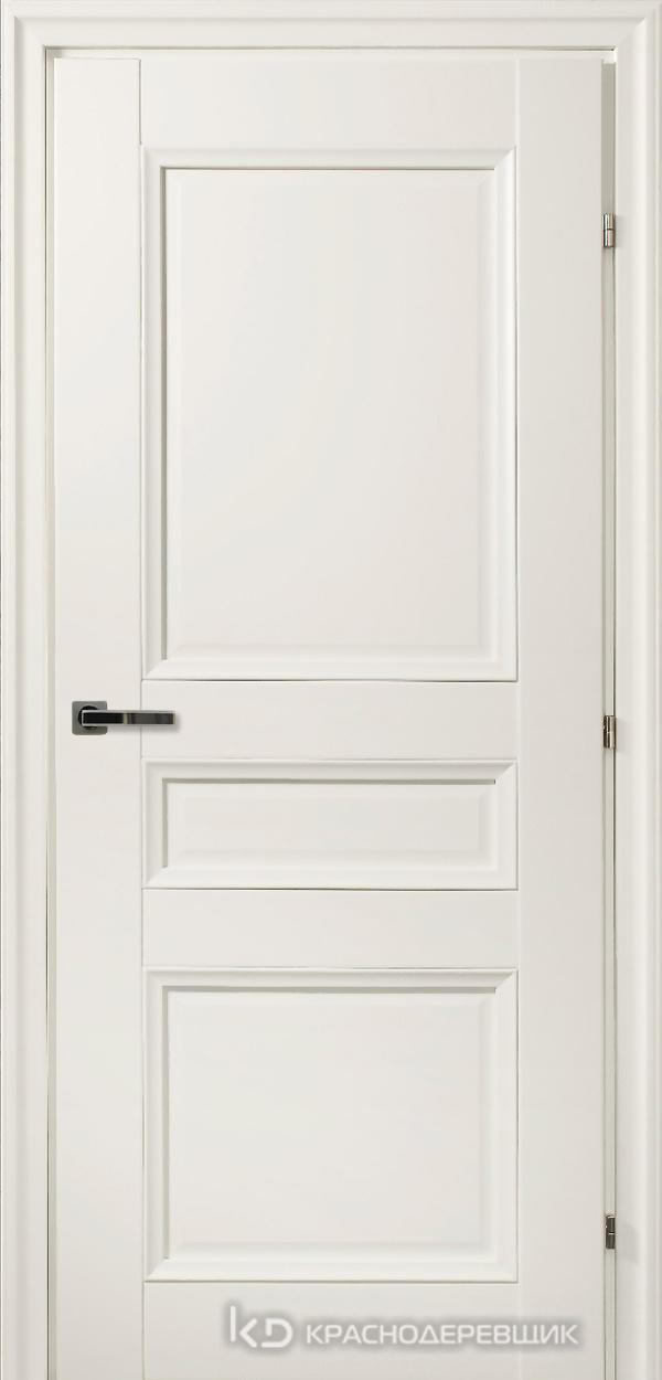 3000 БелыйCPL Дверь 3343Ф ДГ 21- 9 (пр/л), с фурн.