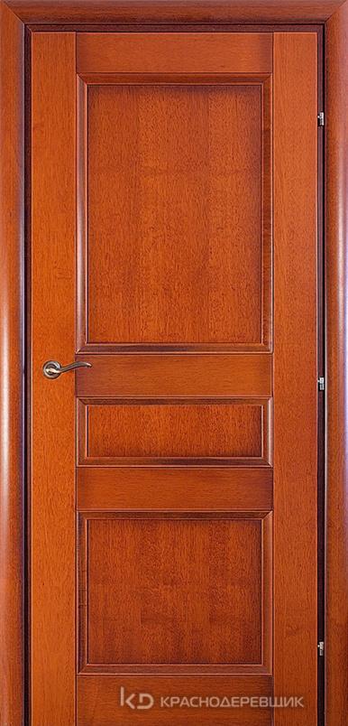 3000 БразГруша Дверь 3343 ДГ 21- 9 (пр/л), с фурн.