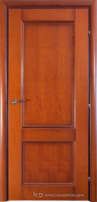 3000 БразГруша Дверь 3323 ДГ 21- 9 (пр/л), с фурн.