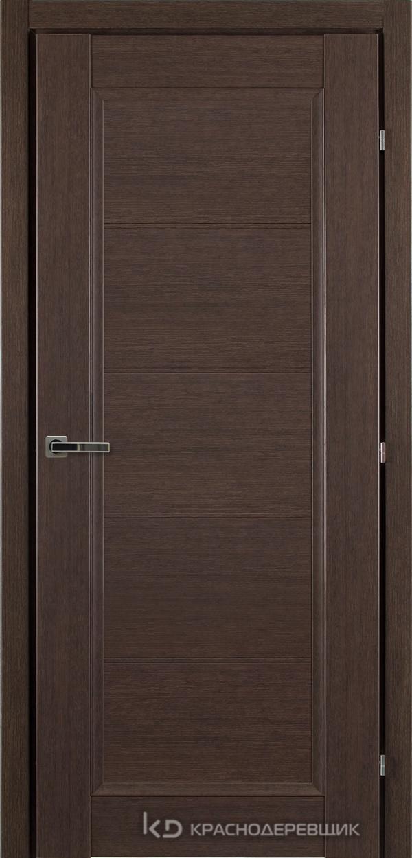 3000 ЧДубS Дверь 3350 ДГ 21- 9 (пр/л), с фурн.