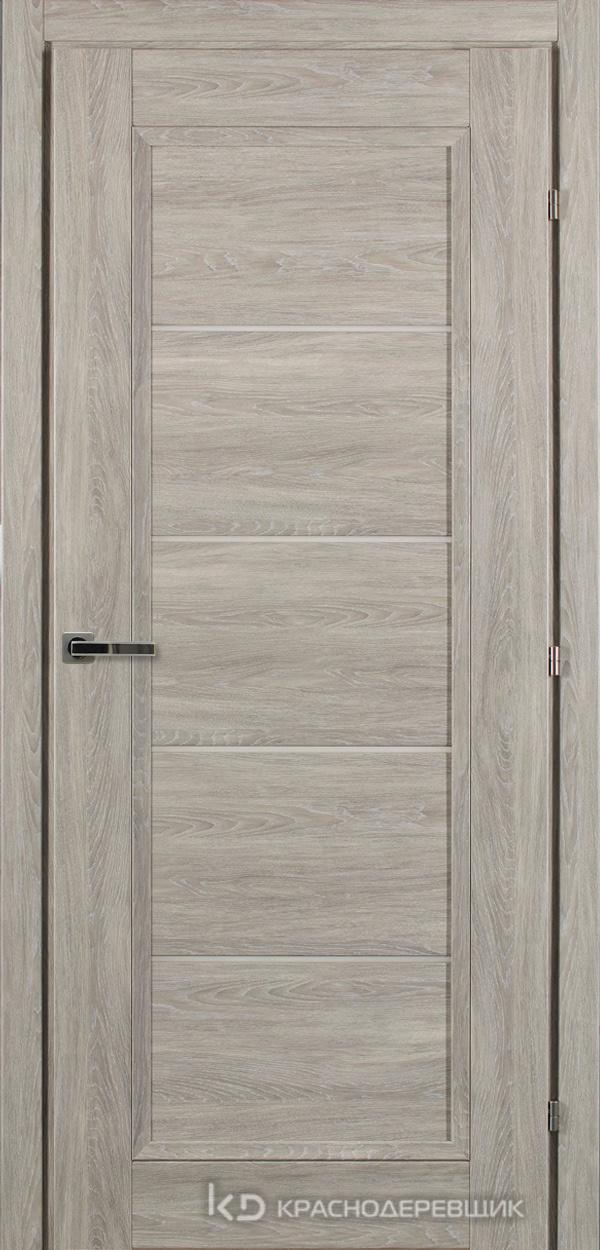 3000 ДубПепельныйS Дверь 3352 ДО 21- 9 (пр/л), с фурн.