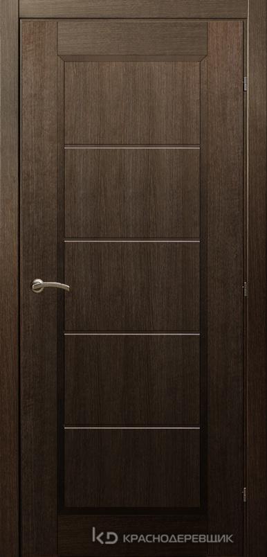 3000 ДубШервудCPL Дверь 3350 ДГ 21- 9 (пр/л), с фурн.