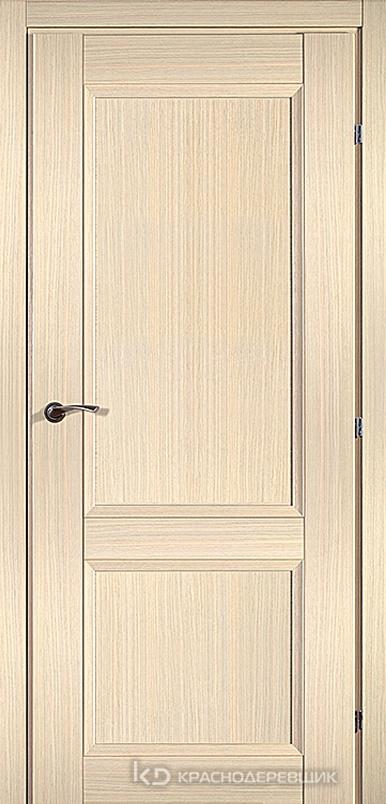 3000 ДубВыбS Дверь 3323 ДГ 21- 9 (пр/л), с фурн.
