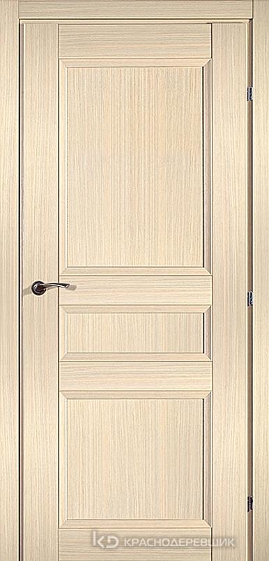 3000 ДубВыбS Дверь 3343 ДГ 21- 9 (пр/л), с фурн.