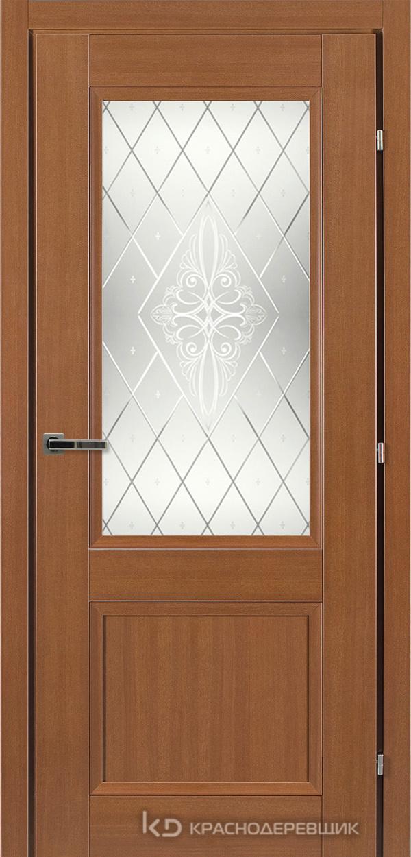 3000 ГрОрехCPL Дверь 3324 ДО 21- 9 (пр/л), с фурн., Роса