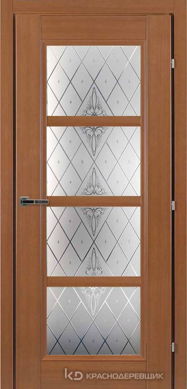 3000 ГрОрехCPL Дверь 3340 ДО 21- 9 (пр/л), с фурн., Роса