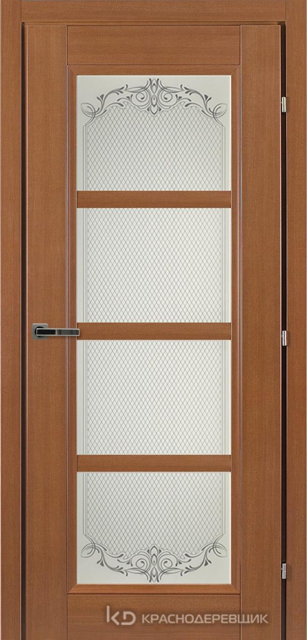 3000 ГрОрехCPL Дверь 3340 ДО 21- 9 (пр/л), с фурн., Денор