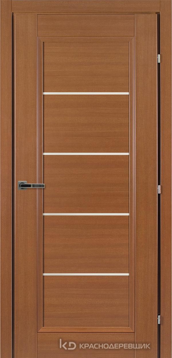 3000 ГрОрехCPL Дверь 3352 ДО 21- 9 (пр/л), с фурн.