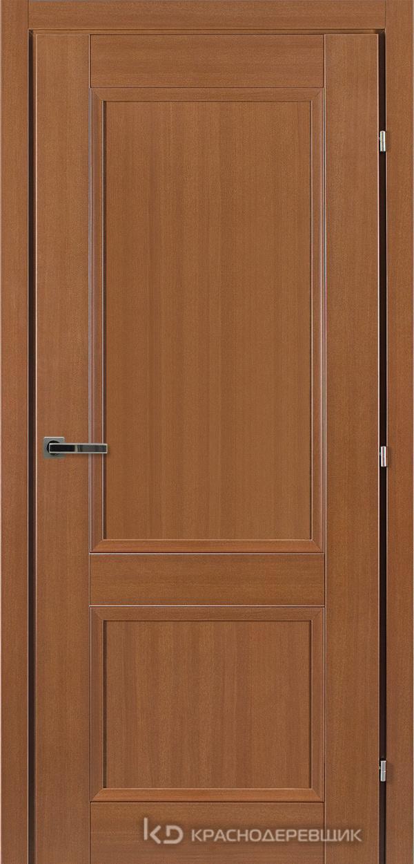 3000 ГрОрехCPL Дверь 3323 ДГ 21- 9 (пр/л), с фурн.