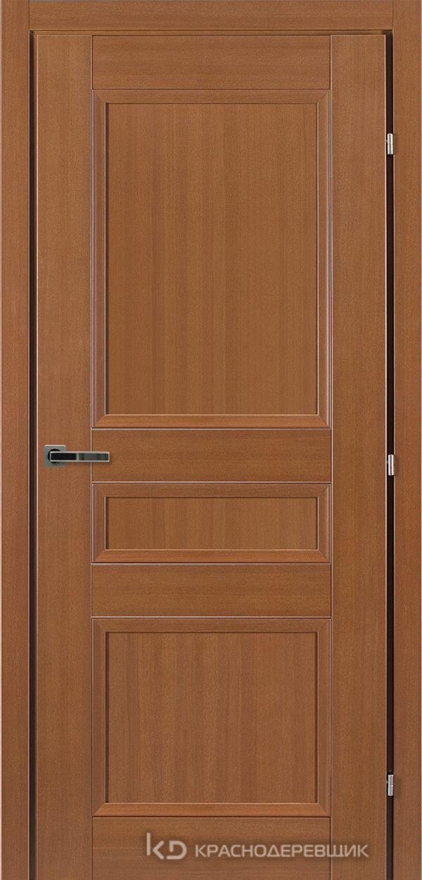 3000 ГрОрехCPL Дверь 3343 ДГ 21- 9 (пр/л), с фурн.