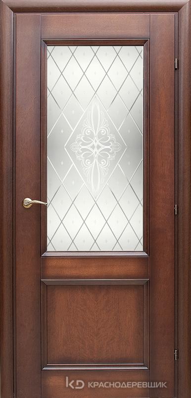 3000 Кофе Дверь 3324 ДО 21- 9 (пр/л), с фурн., Роса