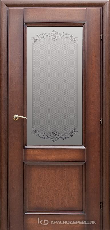 3000 Кофе Дверь 3324 ДО 21- 9 (пр/л), с фурн., Денор