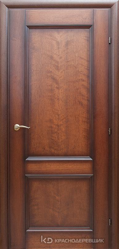 3000 Кофе Дверь 3323 ДГ 21- 9 (пр/л), с фурн.