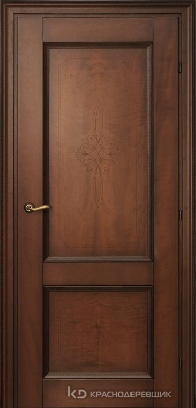 3000 КофеГРАВИР Дверь 3323 ДГ 21- 9 (пр/л), с фурн.