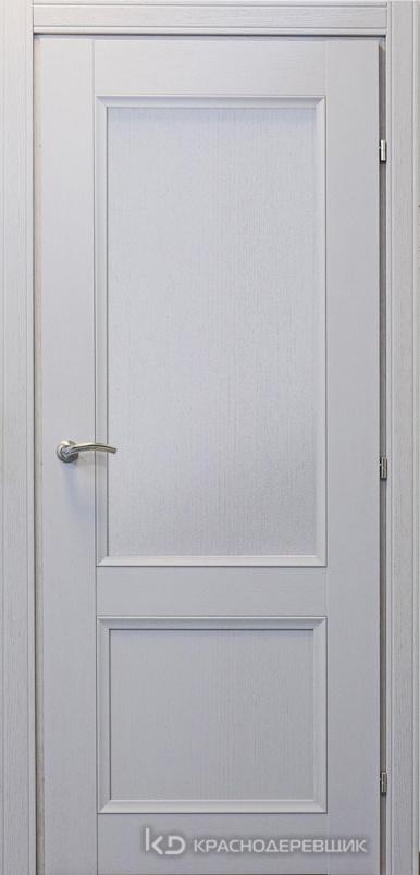 3000 ШпонДубаЭмальСветлоСерый Дверь 3323 ДГ 21- 9 (пр/л), с фурн.