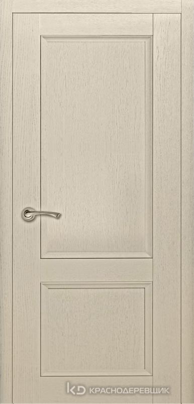 3000 ШпонДубаЭмальЖемчужный Дверь 3323 ДГ 21- 9 (пр/л), с фурн.