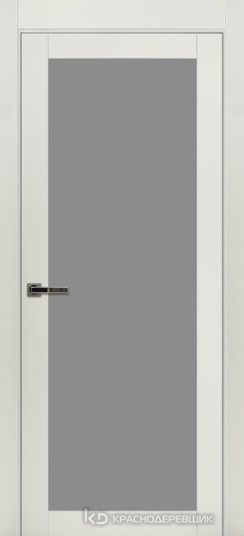 400 Белый Дверь 439 ДО 21- 9, Триплекс