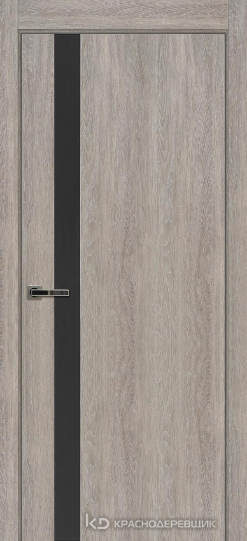 400 Пепельный вертик Дверь 401 ДО 21- 9, Lacobel Silver
