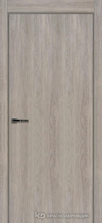 400 Пепельный вертик Дверь 400 ДГ 21- 9