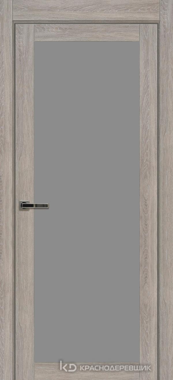 400 Пепельный Дверь 439 ДО 21- 9, Триплекс