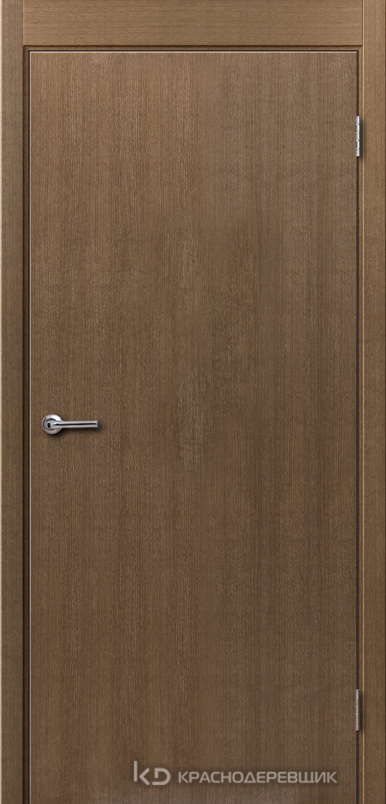400 ДубРиэль Дверь 400 ДГ 21- 9