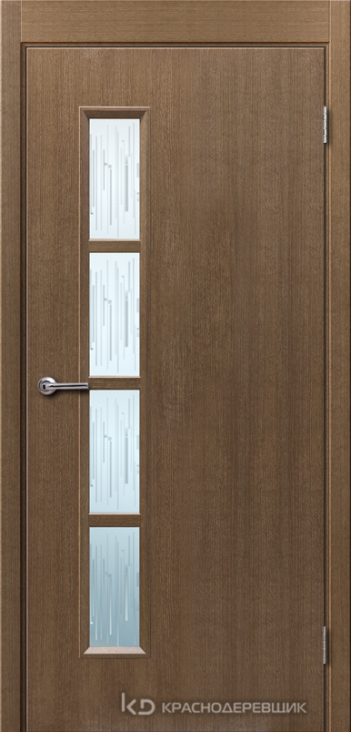 400 ДубРиэль Дверь 412 ДО 21- 9, Матрица