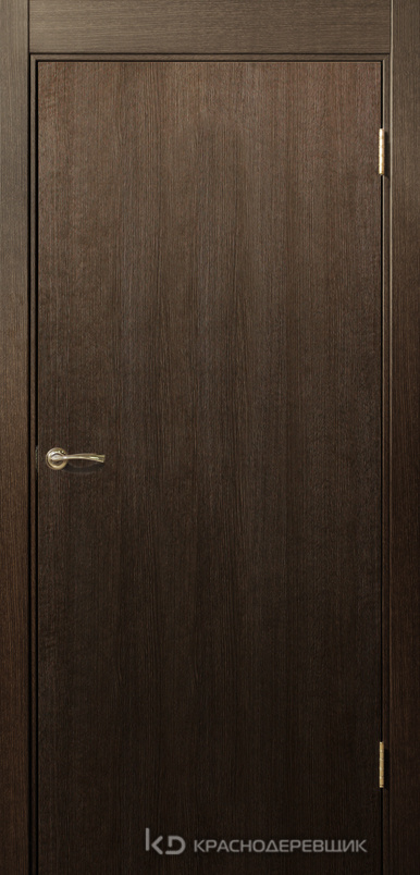 400 ДубШервуд Дверь 400 ДГ 21- 9