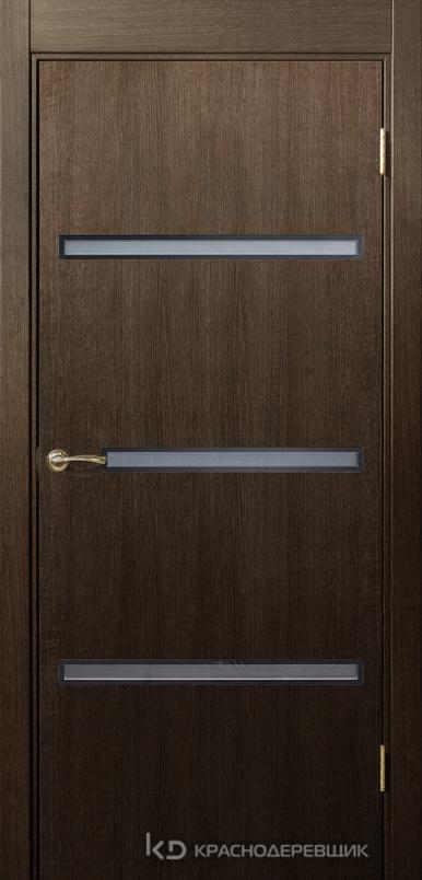 400 ДубШервуд Дверь 423 ДО21- 9, АкрилВКЛ