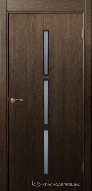 400 ДубШервуд Дверь 425 ДО21- 9, АкрилВКЛ