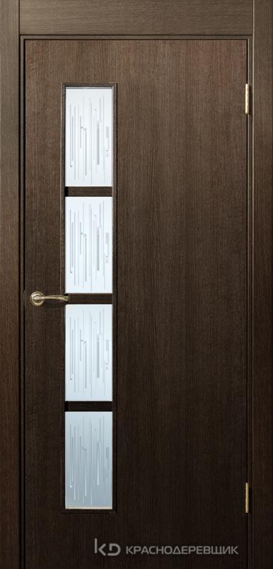 400 ДубШервуд Дверь 412 ДО 21- 9, Матрица