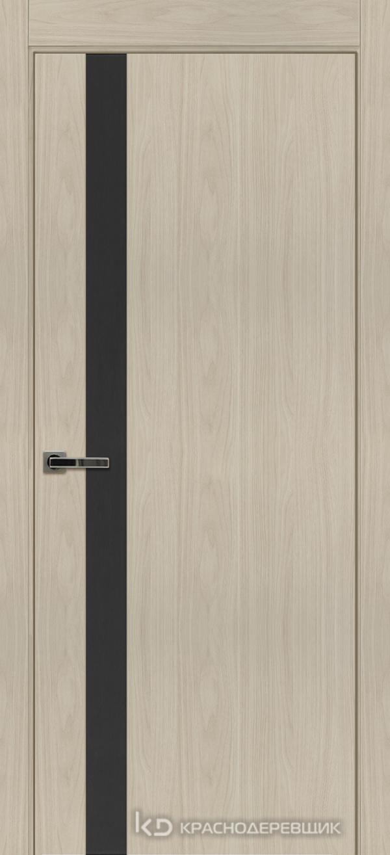 400 Ноче соренто вертик Дверь 401 ДО 21- 9, Lacobel Silver