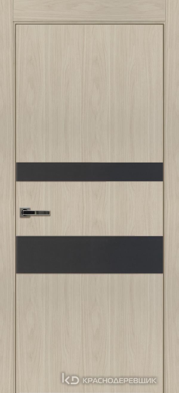 400 Ноче соренто вертик Дверь 403 ДО 21- 9, Lacobel Silver