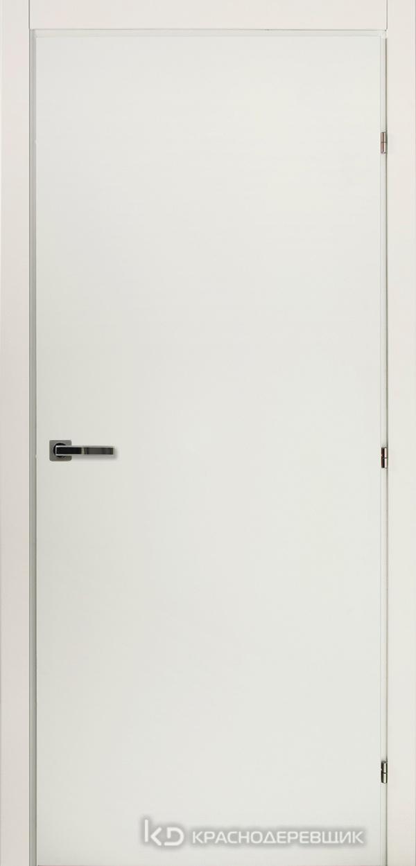 5000 БелыйCPL Дверь 5000 ДГ 21- 9 (пр/л), с фурн.
