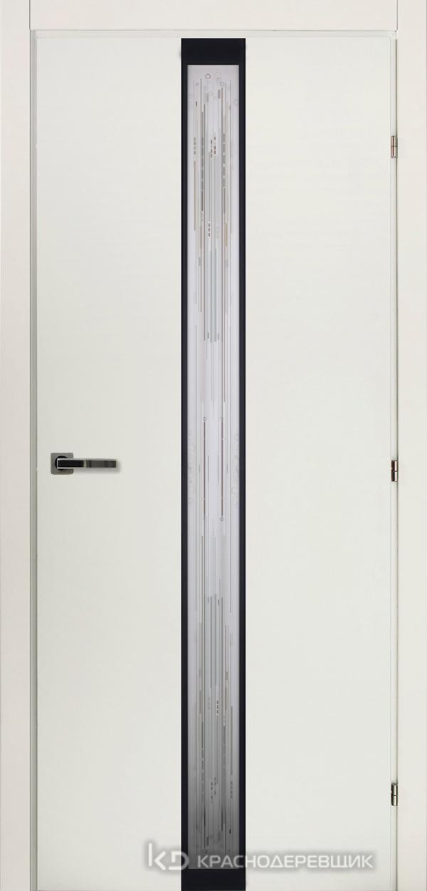 5000 БелыйCPL Дверь 5002 ДО 21- 9, Матрица ВКЛ150 с фурн.