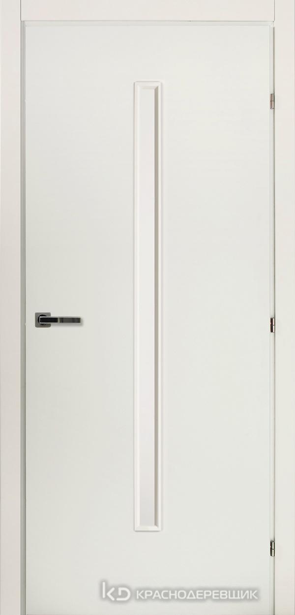 5000 БелыйCPL Дверь 5033 ДО 21- 9 (пр/л), с фурн., Сатин