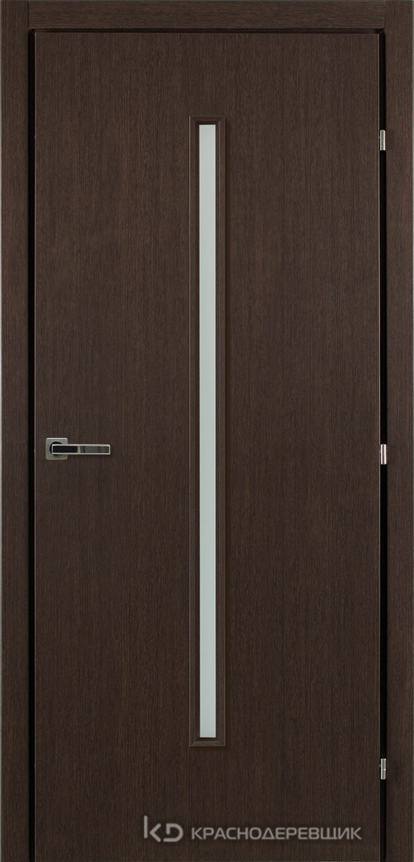 5000 ЧДуб Дверь 5033 ДО 21- 9 (пр/л), с фурн., Сатин