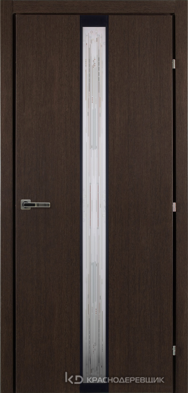 5000 ЧДуб Дверь 5002 ДО 21- 9, Матрица ВКЛ150 с фурн.