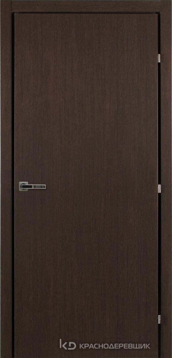 5000 ЧДуб Дверь 5000 ДГ 21- 9 (пр/л), с фурн.