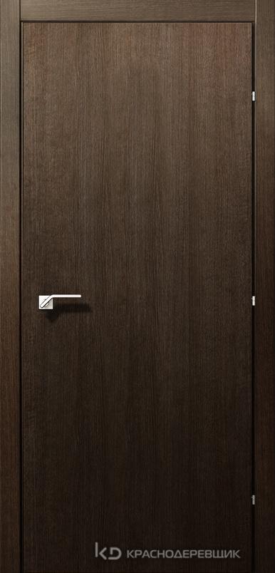 5000 ДубШервудCPL Дверь 5000 ДГ 21- 9 (пр/л), с фурн.