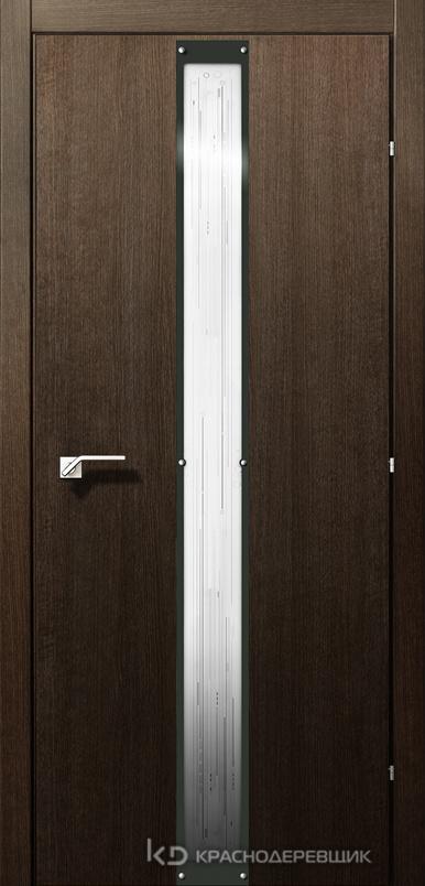 5000 ДубШервудCPL Дверь 5002 ДО 21- 9, Матрица ВКЛ150 с фурн.