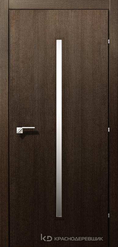 5000 ДубШервудCPL Дверь 5033 ДО 21- 9 (пр/л), с фурн., Сатин