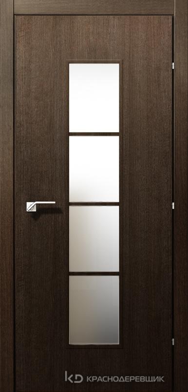 5000 ДубШервудCPL Дверь 5066 ДО 21- 9 (пр/л), с фурн., Сатин