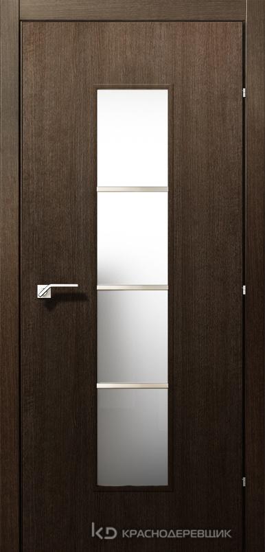 5000 ДубШервудCPL Дверь 5066М ДО 21- 9 (пр/л), с фурн., Сатин